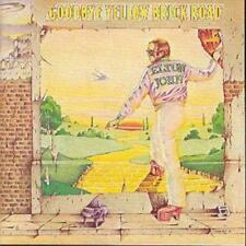 Elton John : Goodbye Yellow Brick Road CD (1995)