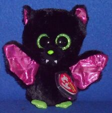 "TY BEANIE BOOS - IGOR the 6"" BAT - MINT with MINT TAGS"