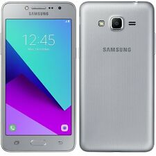 Brand NEW SAMSUNG GALAXY GRAND PRIME PLUS SILVER 8GB 4G LTE DUAL SIM UNLOCK 2016