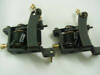 Tattoo machines a pair of pro iron liner and shader or colour packer)TRIAL OFFER