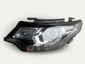 Land Rover Discovery Sport Headlight Right Left Top Condition