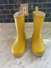 Tretorn Girl Size 35  Yellow Pre-owned