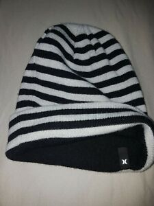 Hurley Beanie - Preowned