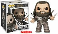 FUNKO POP WUN WUN SUPER SIZED EXC FIGURE GAME OF THRONES TRONO DI SPADE #1