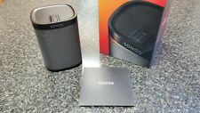 Sonos Play:1 Wireless Smart Speaker PLAY1US1BLK
