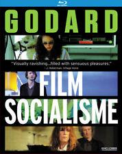 Film Socialisme [New Blu-ray] Subtitled