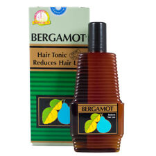 Bergamot Normal Hair Loss Thinning Hair Tonic For Normal Dry Scalp Not Oily