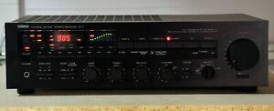 Yamaha R-7 Stereo Receiver
