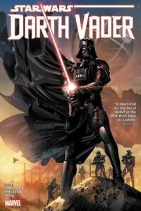 Star Wars: Darth Vader - Dark Lord of the Sith Vol. 2 (2020, Hardcover)