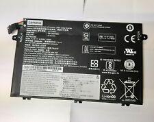 Lenovo 01AV445 3880mAh 3 Cell Laptop Battery for ThinkPad