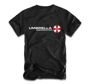 Umbrella Corporation Corp T Shirt Inspired by Resident Evil