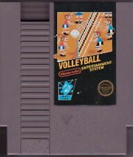 VOLLEYBALL ORIGINAL CLASSIC GAME SYSTEM NINTENDO NES HQ
