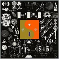 Bon Iver - 22, A Million [CD]