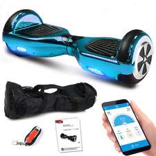 E-Balance Scooter mit APP Elektroroller Elektro Board E-Skateboard Hover Wheel