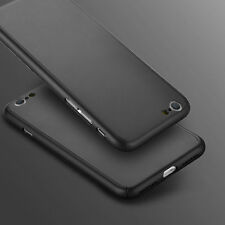 New 360° Case For iPhone 7 Plus in Black Bundled