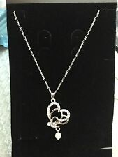 NEW Jewelery  Chain with Butterfly Pendant