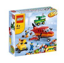 1 Stück LEGO® 5933 Bausteine Flughafen Neu OVP Airport Building Set New MISB