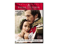 The Young Victoria (DVD, 2010) (dv2257)