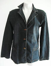 Denim Machine Washable Coats & Jackets for Women