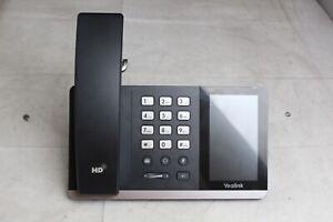 Yealink SIP-T55A Microsoft Teams Smart Business Touchscreen IP Phone