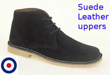 Suede Casual Boots Roamers for Men