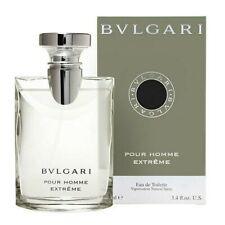 Bvlgari Extreme Pour Homme Eau de Toilette Spray 3.4oz 100ml,new,sealed