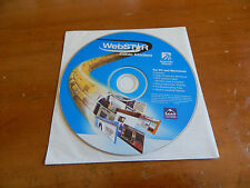 Scientific Atlanta Webstar Installation CD For Cable Modem DPX Series PC MAC