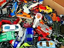 Hot Wheels Matchbox Cars Random Lot Of 50 Bulk Bag Collection Cars Trucks Vans +