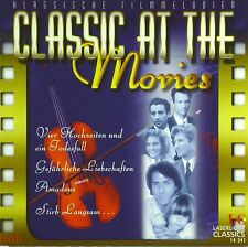 CD-Various-CLASSIC at the Movies - #a3118