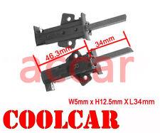 Pair Motor Carbon Brushes For AEG 52608 84610 74600 60610 60210 82800 72630WA OZ