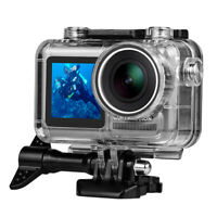 Underwater Waterproof Housing Case Cover for DJI OSMO Action Sports Camera