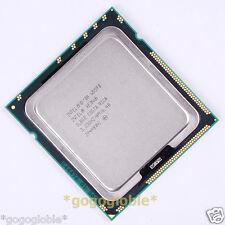 Working Intel Xeon W5590 3.33 GHz Quad-Core SLBGE CPU Processor LGA 1366