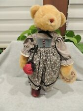 Playthings Past by Gund 1983 teddy bear 16 inches