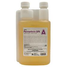 Permethrin SFR  Insecticide Termiticide 32 oz. CSI Martin's Permethrin SFR 36.8%