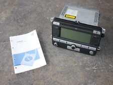 VW Golf 5/Passat 3c CD Radio Navi RNS 300 navegador mp3 1k0035191d