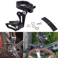 Bike Chain Guide, Ultralight & High Strength Aluminium Alloy Chainring Protector