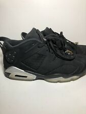 Jordan 6 Chrome 6 Low 2015 Size 10 (304401 003)
