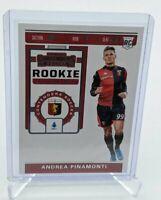 2019-20 Panini Chronicles ☆ Contenders Rookie Ticket ☆ Andrea Pinamonti Genoa FC