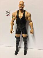 WWE BIG SHOW WRESTLING FIGURE BASIC SERIES 11 MATTEL 2010 COMBINED P&P
