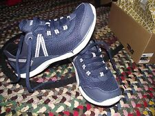 NEW Men's Teva EVO Mesh Water Boat Shoe Sneakers 7.5 Insignia Blue #1006249