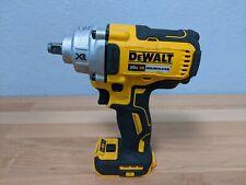 Dewalt 20v Max Xr Mid Range Cordless Impact Wrench Dcf894hb Hog Ring Anvil
