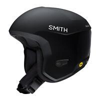 Smith Optics Icon MIPS Snow Helmet Medium Matte Black