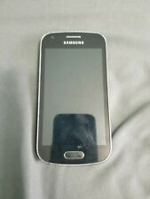 Samsung Galaxy Ace II x GT-S7560M - 4GB - Black (Unknown Canadian Carrier)