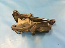 Rover 200, 25 & MG ZR Front Windscreen Wiper Motor (FULLY TESTED)