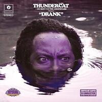Thundercat - Drank - New Sealed Vinyl LP