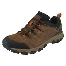 Mens Merrell Casual Lace Up Shoes 'Serraton'