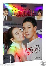 Oh My Venus Korean Drama (3DVDs) High Quality - Box Set!