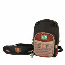 SF Fly Fishing Lightweight Chest Pack Waist Bag Tackle Gear Vest Backpack