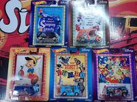 Hot Wheels Premium Disney Choise/Choix lot ou à l'unitè (N25)