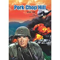 Pork Chop Hill / Lewis Milestone, Gregory Peck (1959) - DVD new